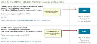 william d ford federal direct loan program guide for federal direct graduate plus loans the office of