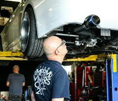 lexus van nuys yelp cleaning up previous shops welds and follows it up by painting
