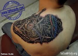 tattoo biomechanical jpg tattoo artists org