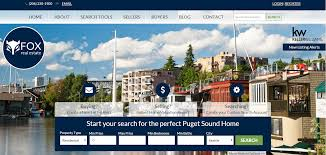 pro real estate websites