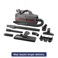 Walmart 2014 Christmas Decorations Commercial by Oreck Commercial Commercial Xl Pro 5 Canister Vacuum 120 V Gray
