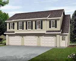 Three Car Garage With Apartment Plans 76 Best Garage Images On Pinterest Chicago Custom Garages And