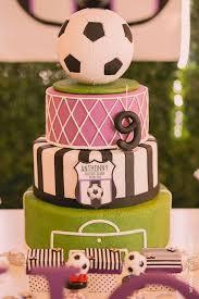 soccer party ideas girl soccer birthday party ideas birthday party