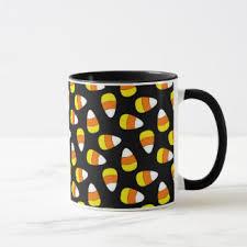 candy corn coffee u0026 travel mugs zazzle