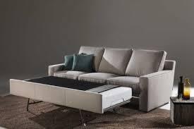 letto estraibile divano con letto estraibile divani santambrogio