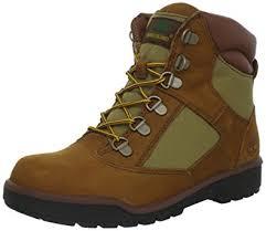 big w s boots amazon com timberland big kid field boot 6 inch hiking boot