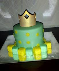 little prince baby shower cake cakecentral com
