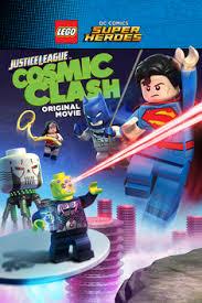 lego movie justice league vs lego dc comics super heroes justice league cosmic clash 2016