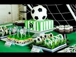 soccer party ideas diy soccer party ideas 50 ideas para de fútbol