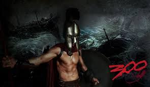 Spartan 300 Halloween Costume Shawn U0027s 300 Spartan Halloween Costume