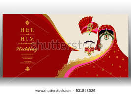 marriage card marriage card stock images royalty free images vectors