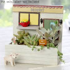 Rectangular Succulent Planter by Online Get Cheap Resin Planter Box Aliexpress Com Alibaba Group