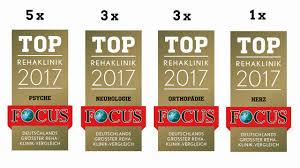 Rehaklinik Bad Bocklet Focus Klinikliste Top Rehakliniken 2017 Youtube