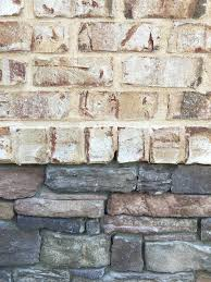 color match brick and stone here pine hall brick u0027s oyster pearl