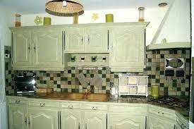 peindre meuble cuisine peinture meuble de cuisine peinture bois cuisine fabulous quelle