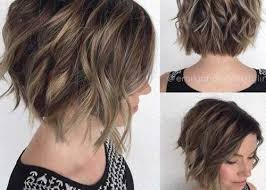 short hairhair straght on back curly on top short wavy haircuts short hairstyles 2017 2018 most popular