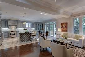 kitchen livingroom kitchen open kitchen living room designs with for small spaces
