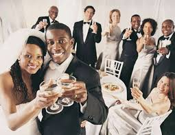 wedding toast wedding toast 9 things you should never say when addressing