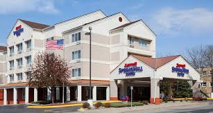 Comfort Inn Rochester Minnesota All Suites Hotel In Downtown Rochester Mn Springhill Suites