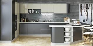 how to make kitchen cabinets high gloss contemporary high gloss lacquer kitchen cabinet op15 l10
