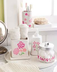Bathroom Countertop Organizer by 9 Ways To Declutter Your Bathroom Counter Martha Stewart