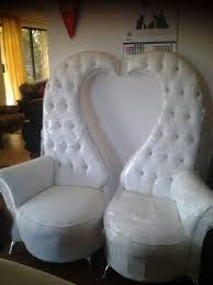 and groom chairs wedding groom chairs for hire