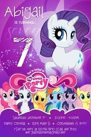 31 best my little pony party images on pinterest birthday party