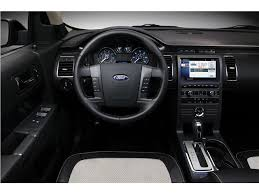 Ford Flex Interior Pictures 2012 Ford Flex Pictures Dashboard U S News U0026 World Report