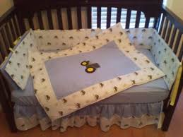 Tractor Crib Bedding Adorable New Deere Baby Blue Tractor Crib Bedding Set Senge