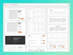 20 thoughtfully crafted web u0026 mobile ui kits for sketch web