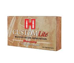 Recoil Table Custom Lite Hornady Manufacturing Inc
