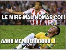 Neymar Memes - los memes de neymar acaparan las redes sociales
