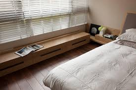 Fabric Bench For Bedroom Bedroom Leather Bed Bench Fabric Bench All Modern Bench White