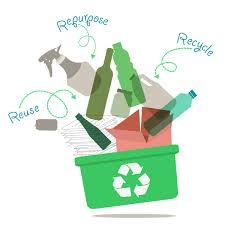 compelling reasons why we should recycle