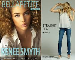 Women S Plus Size Petite Clothing A Guideline For Great Fitting Jeans Bella Petite
