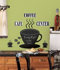 coffee cup chalkboard wall stickers stickers for wall com coffee cup chalkboard wall stickers