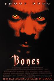 bones 2001 black horror movies