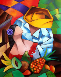 couple art pix for cuban paintings