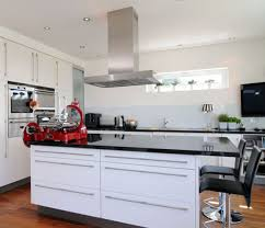 kitchen designs ideas white cabinets black appliances top knobs