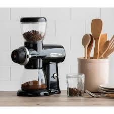 Kitchenaid Burr Coffee Grinder Review Kitchenaid Burr Coffee Grinder Kcg0702ob The Home Depot