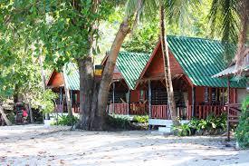 mai pen rai bungalows had sadet koh phangan thailand
