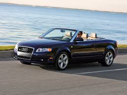 convertible audi audi a4 cabriolet 2008 pictures information u0026 specs