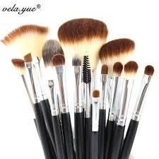 professional makeup tools professional makeup brushes set 15pcs high quality makeup tools