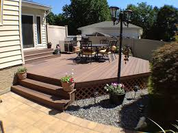 Budget Backyard Budget Backyards Are You Assessing Your Small Backyard Fairly