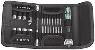 amazon black friday tool set wera tools 26pc zyklop ratchet
