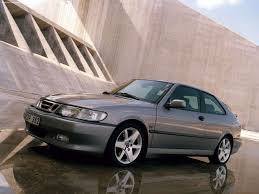 saab 9 3 aero coupe 2002 pictures information u0026 specs