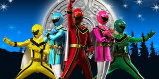 saban u0027s power rangers movie 2017 1 u2014 spindleworks