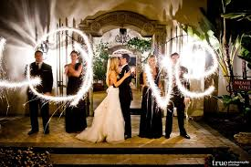 Wedding Sparklers Sparkler Writing Drawing With Fire