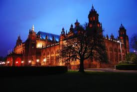 Houses From Movies Kelvingrove Art Gallery And Museum Wikipedia