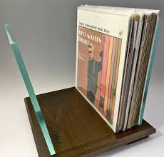 Vinyl Record Bookcase Cool Vinyl Record Storage Options Design Galleries Paste